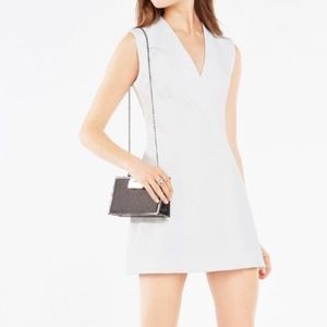 BCBG Caryn Wrap Dress New Without Tags